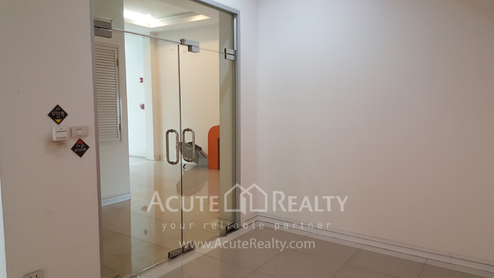 Condominium, Office Space  for sale & for rent TC Green Rama 9 Rama 9 image12