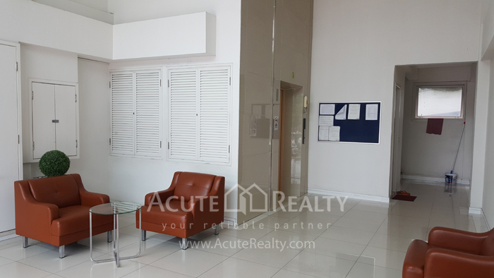 Condominium, Office Space  for sale & for rent TC Green Rama 9 Rama 9 image13