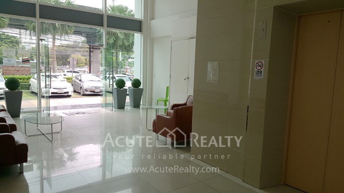 Condominium, Office Space  for sale & for rent TC Green Rama 9 Rama 9 image14