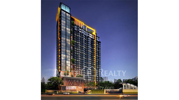 Condominium  for sale & for rent Whizdom Avenue Ratchada-Ladprao Ratchada-Ladprao image1