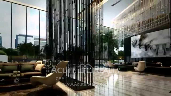 Condominium  for sale & for rent Whizdom Avenue Ratchada-Ladprao Ratchada-Ladprao image6