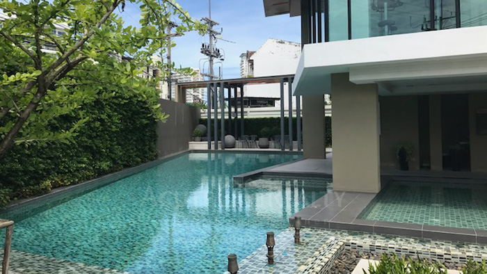 Condominium  for sale Baan Imm-Aim Hua Hin image9