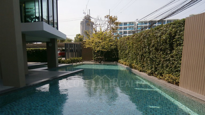 Condominium  for sale Baan Imm-Aim Hua Hin image10