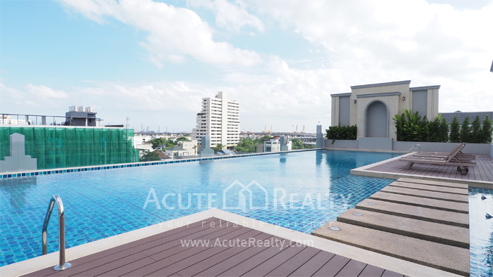 Condominium  for sale Mayfair Place Sukhumvit 50 Sukhumvit 50  image0