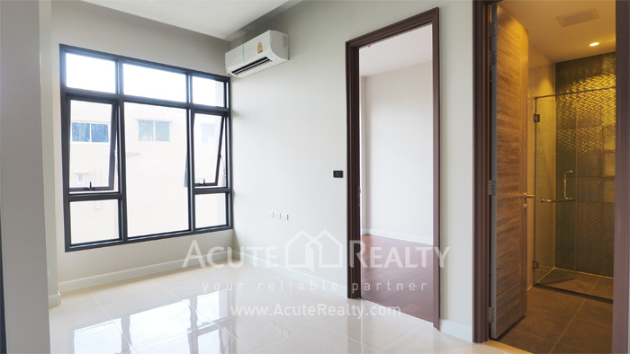 Condominium  for sale Mayfair Place Sukhumvit 50 Sukhumvit 50  image3