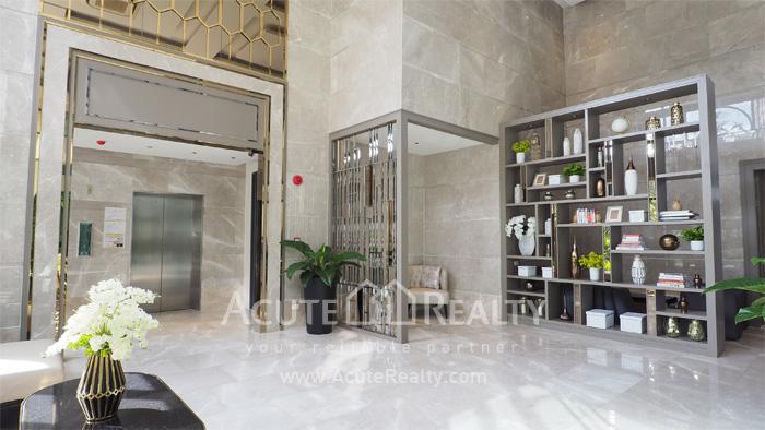 Condominium  for sale Mayfair Place Sukhumvit 50 Sukhumvit 50  image6