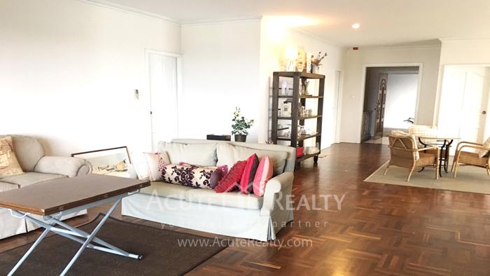Condominium  for rent Tower Park Sukhumvit 3 image0