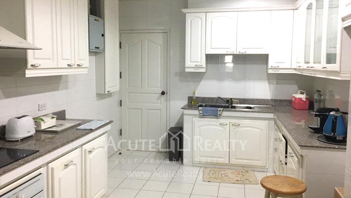 Condominium  for rent Tower Park Sukhumvit 3 image5