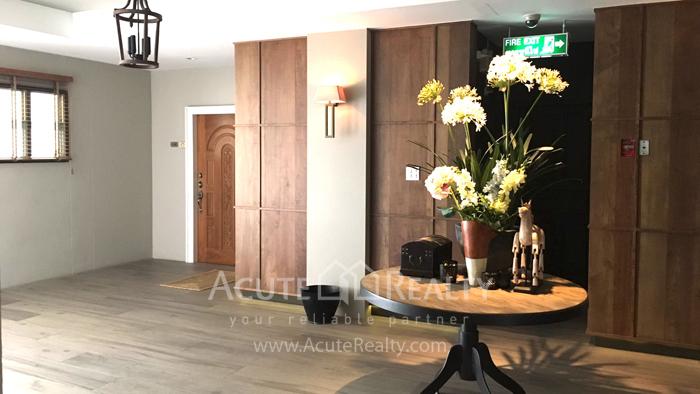 Condominium  for rent Tower Park Sukhumvit 3 image6