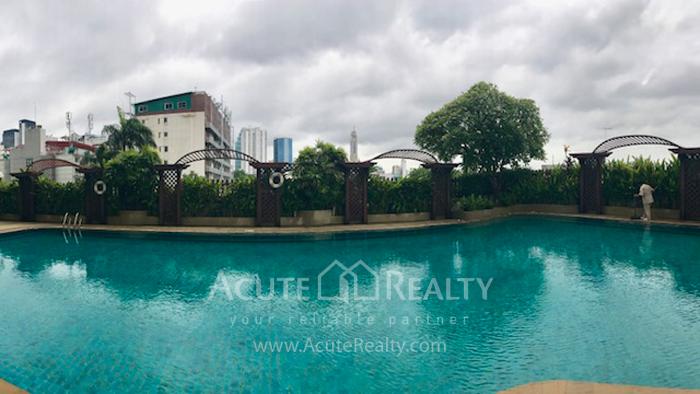 Condominium  for rent Tower Park Sukhumvit 3 image9
