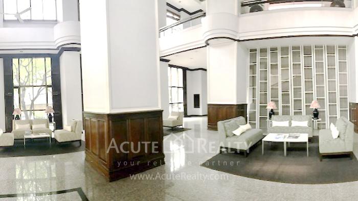 Condominium  for rent Tower Park Sukhumvit 3 image10