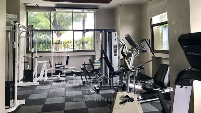 Condominium  for rent Tower Park Sukhumvit 3 image11