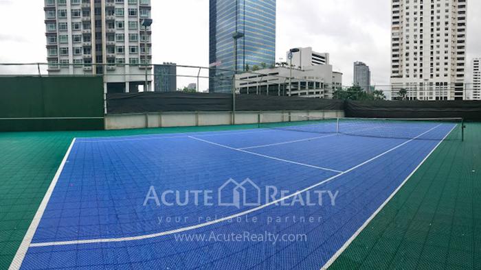 Condominium  for rent Tower Park Sukhumvit 3 image12