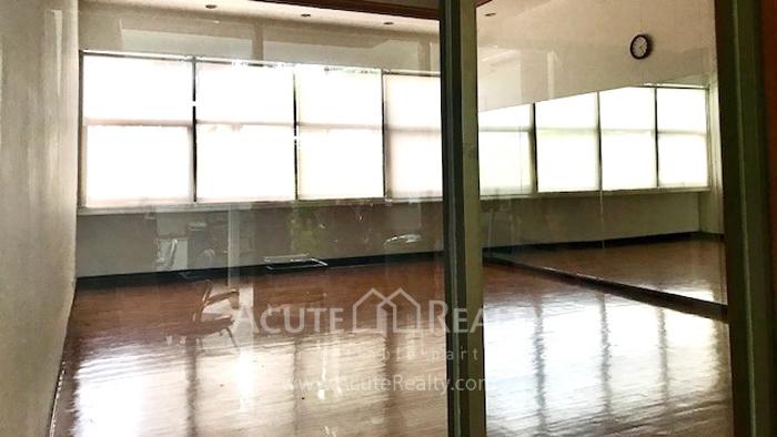 Condominium  for rent Tower Park Sukhumvit 3 image14