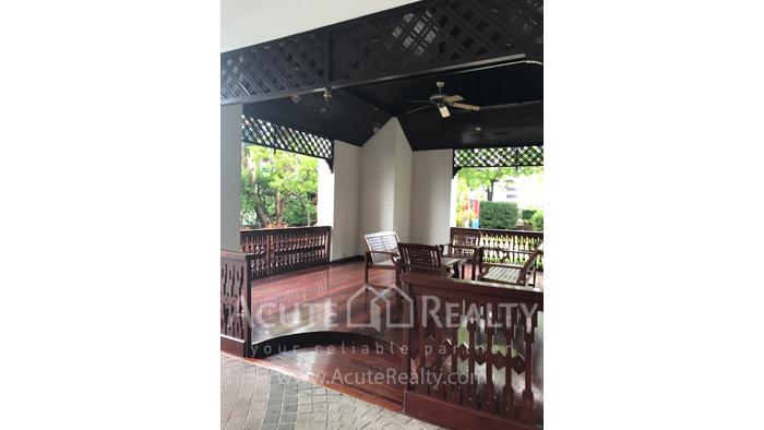 Condominium  for rent Tower Park Sukhumvit 3 image16