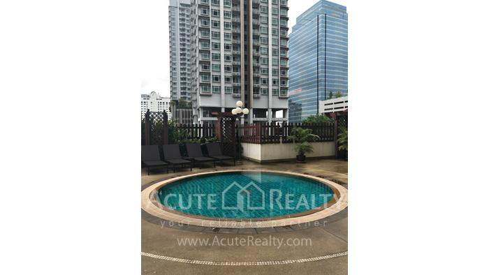 Condominium  for rent Tower Park Sukhumvit 3 image20