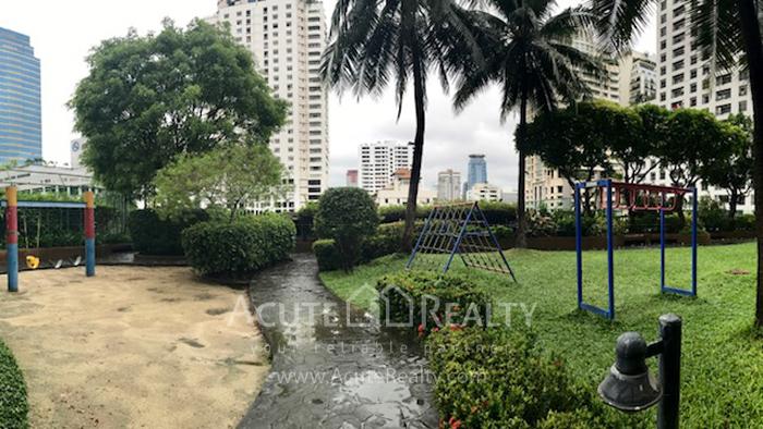 Condominium  for rent Tower Park Sukhumvit 3 image21