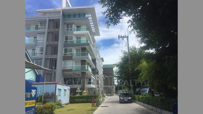 Condominium  for sale THE PATIO SEAVIEW BANGSAEN Bangsaen lang Road,Tumbon Saensuk,amphoe mueuangchonburi,Chonburi image1
