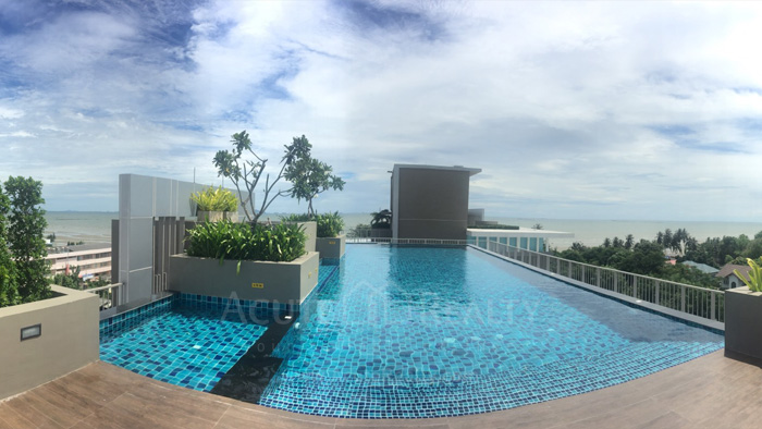 Condominium  for sale THE PATIO SEAVIEW BANGSAEN Bangsaen lang Road,Tumbon Saensuk,amphoe mueuangchonburi,Chonburi image11