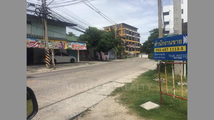 Condominium  for sale THE PATIO SEAVIEW BANGSAEN Bangsaen lang Road,Tumbon Saensuk,amphoe mueuangchonburi,Chonburi image27
