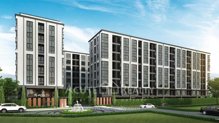 Condominium  for sale Kensington Leamchabang– Sriracha Sukhumvit Road,Thung Sukhla, Siracha, Chon Buri image0
