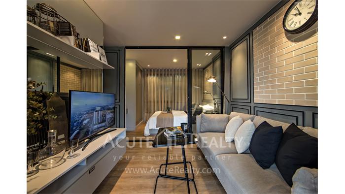 Condominium  for sale Kensington Leamchabang– Sriracha Sukhumvit Road,Thung Sukhla, Siracha, Chon Buri image5