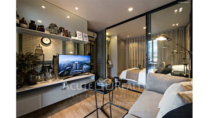 Condominium  for sale Kensington Leamchabang– Sriracha Sukhumvit Road,Thung Sukhla, Siracha, Chon Buri image6