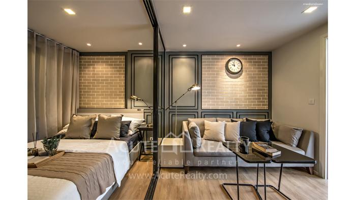 Condominium  for sale Kensington Leamchabang– Sriracha Sukhumvit Road,Thung Sukhla, Siracha, Chon Buri image7