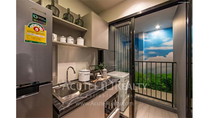 Condominium  for sale Kensington Leamchabang– Sriracha Sukhumvit Road,Thung Sukhla, Siracha, Chon Buri image8