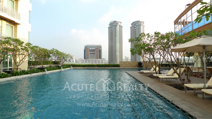 Condominium  for sale & for rent The Empire Place  Sathorn - Narathiwat (BTS Chong Nonsi) image1