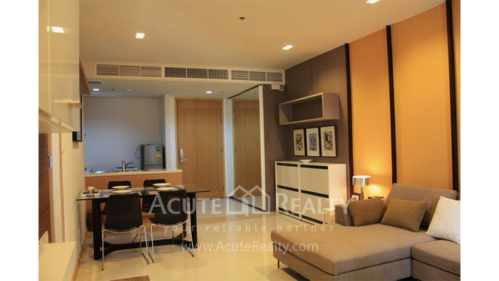 Condominium  for sale & for rent The Empire Place  Sathorn - Narathiwat (BTS Chong Nonsi) image3