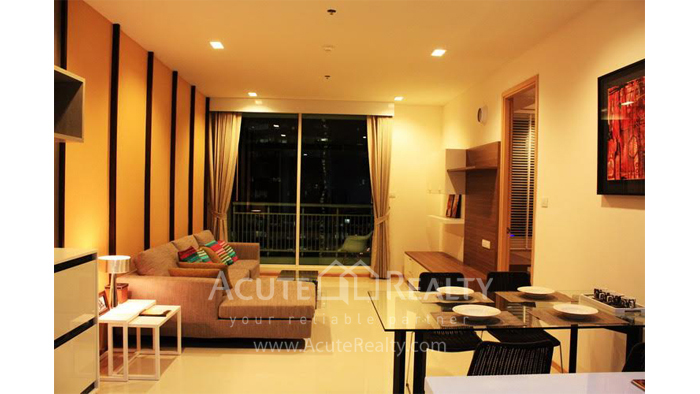 Condominium  for sale & for rent The Empire Place  Sathorn - Narathiwat (BTS Chong Nonsi) image4
