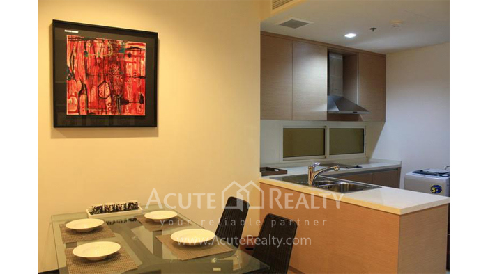 Condominium  for sale & for rent The Empire Place  Sathorn - Narathiwat (BTS Chong Nonsi) image5