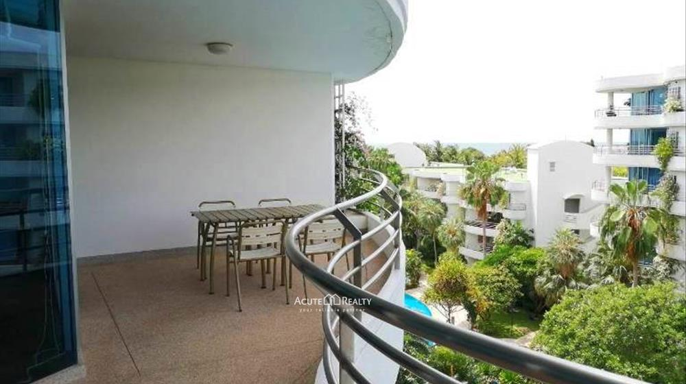 Condominium  for sale Baan Chai Talay Hua Hin Hua Hin image1