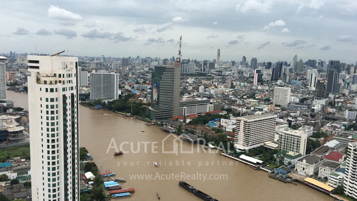 Condominium  for sale & for rent The River Charoennakorn image0