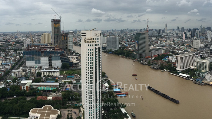 Condominium  for sale & for rent The River Charoennakorn image1