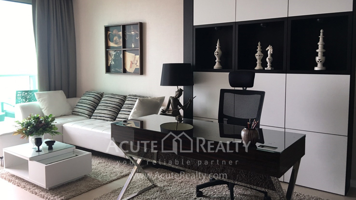 Condominium  for sale & for rent The River Charoennakorn image8
