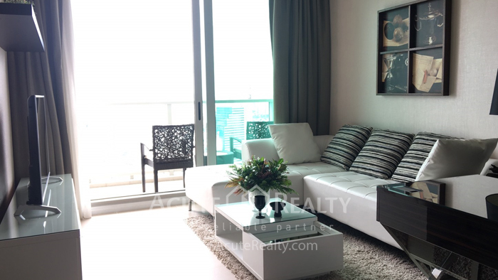 Condominium  for sale & for rent The River Charoennakorn image9