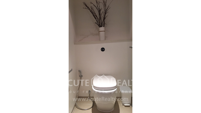 Condominium  for sale & for rent The River Charoennakorn image11