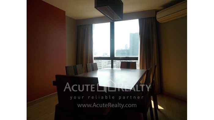 Condominium  for sale 59 Heritage Sukhumvit 59 image5