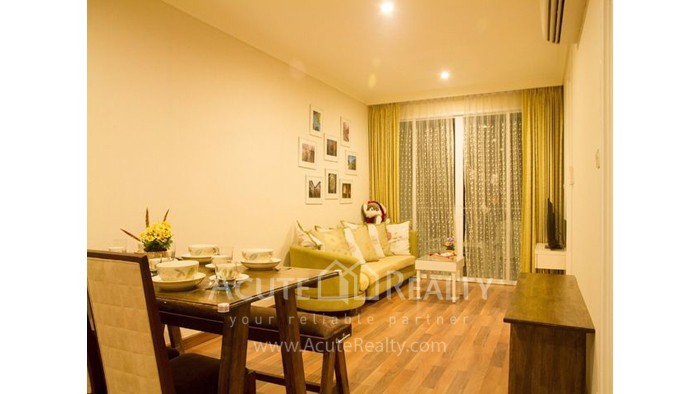 公寓  for sale My Resort Hua Hin Hua Hin image0