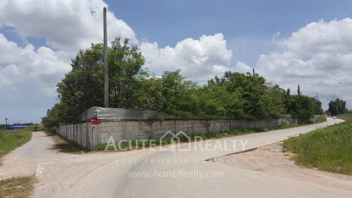 土地  for sale Khao Khansong, Sriracha, Chonburi.  image0