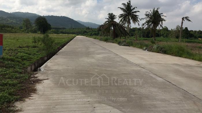 Land  for sale Khao Khan Song, Siracha District, Chon Buri  image5