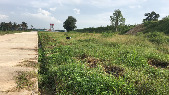 Land  for sale Khao Khan Song, Siracha District, Chon Buri  image6