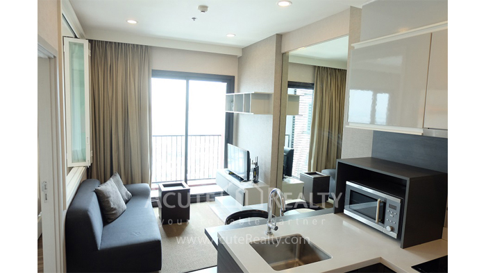 Condominium  for sale & for rent WYNE Sukhumvit sukhumvit 77 image0