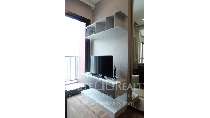 Condominium  for sale & for rent WYNE Sukhumvit sukhumvit 77 image1