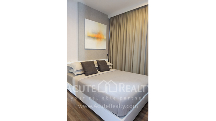 Condominium  for sale & for rent WYNE Sukhumvit sukhumvit 77 image2