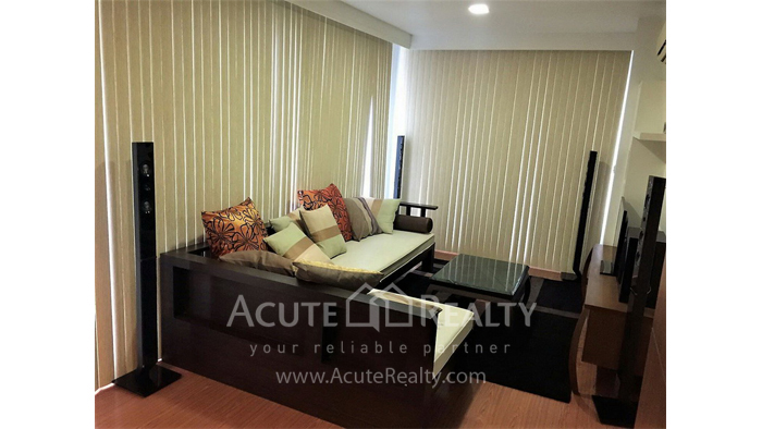 公寓  for rent The Treasure Silom Silom-Sathorn  image3