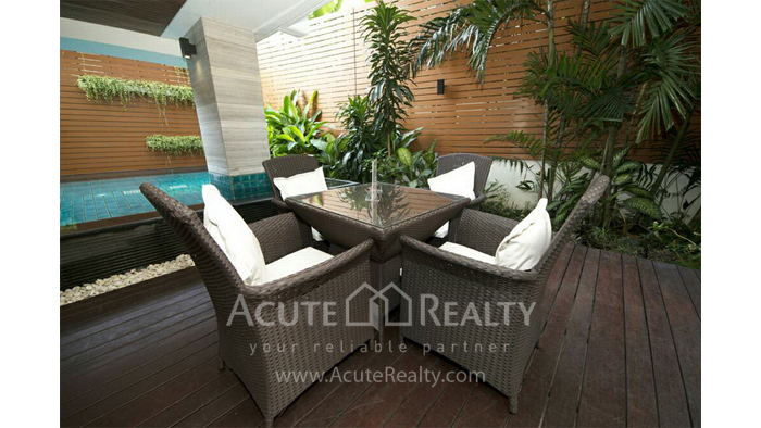 公寓  for rent The Treasure Silom Silom-Sathorn  image11