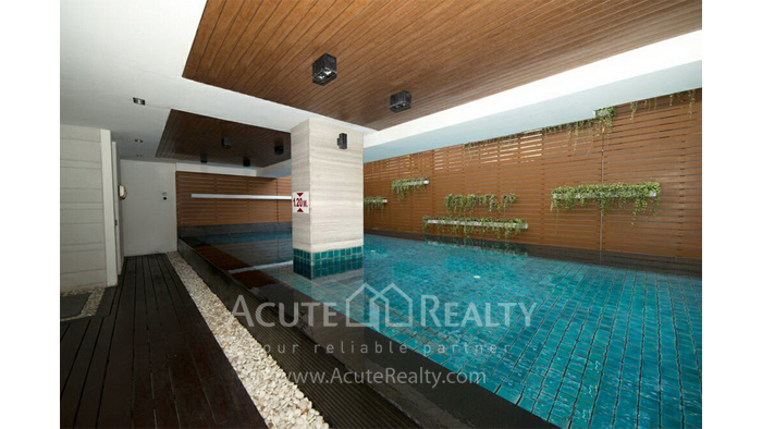 公寓  for rent The Treasure Silom Silom-Sathorn  image12